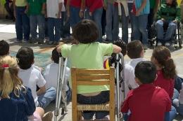 schulformen, förderschule, förderung und integration