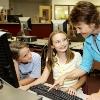 schulen-vergleich, schule und unterricht, Technologie und Medien in der Schule
